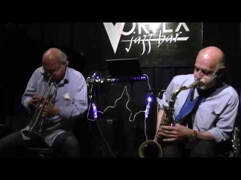 Jim Dvorak & Harrison Smith Duo - 18-05-14