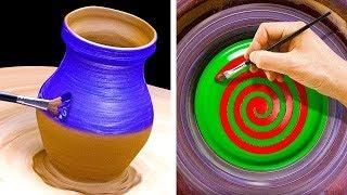 만족스러운 만들기와 DIY 아이디어 15가지