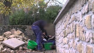 Reportage prison de Givenich
