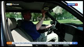 Alfa Romeo 75.Видео обзор.Тест драйв.