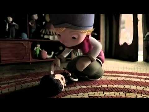 """""""Alma"""" animation Sound Design and Music by Juan MD"""