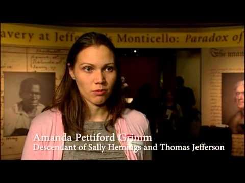 Slavery at Jefferson