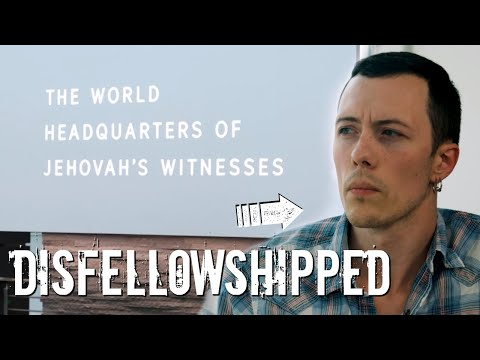 Ex-Jehovah's Witness Visits