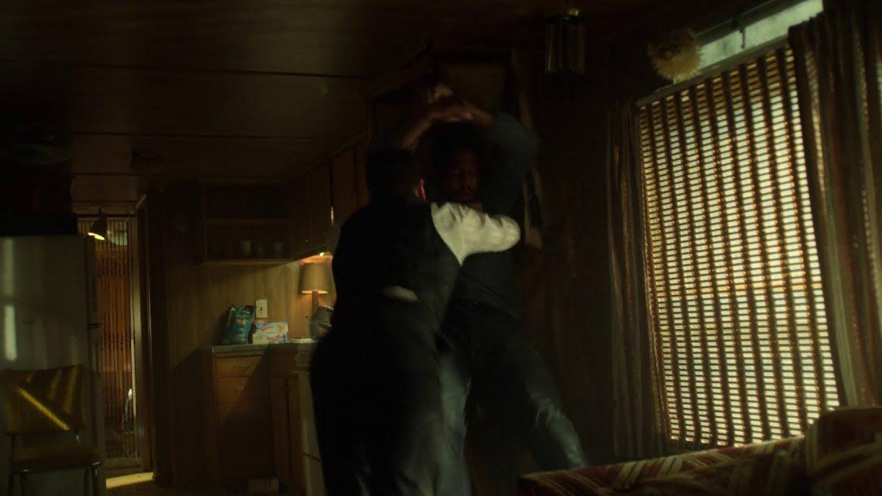 Download Marvels The Punisher Season 2 Curtis vs John Pilgrim (Part 2)[1080p]