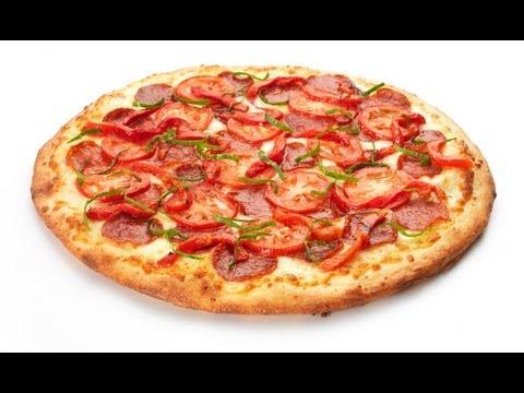pizza , пицца
