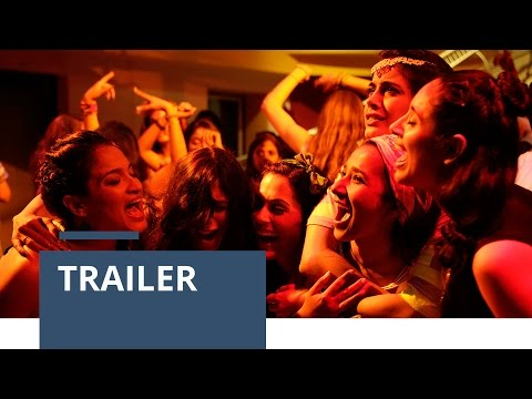 ANGRY INDIAN GODDESSES (Trailer)