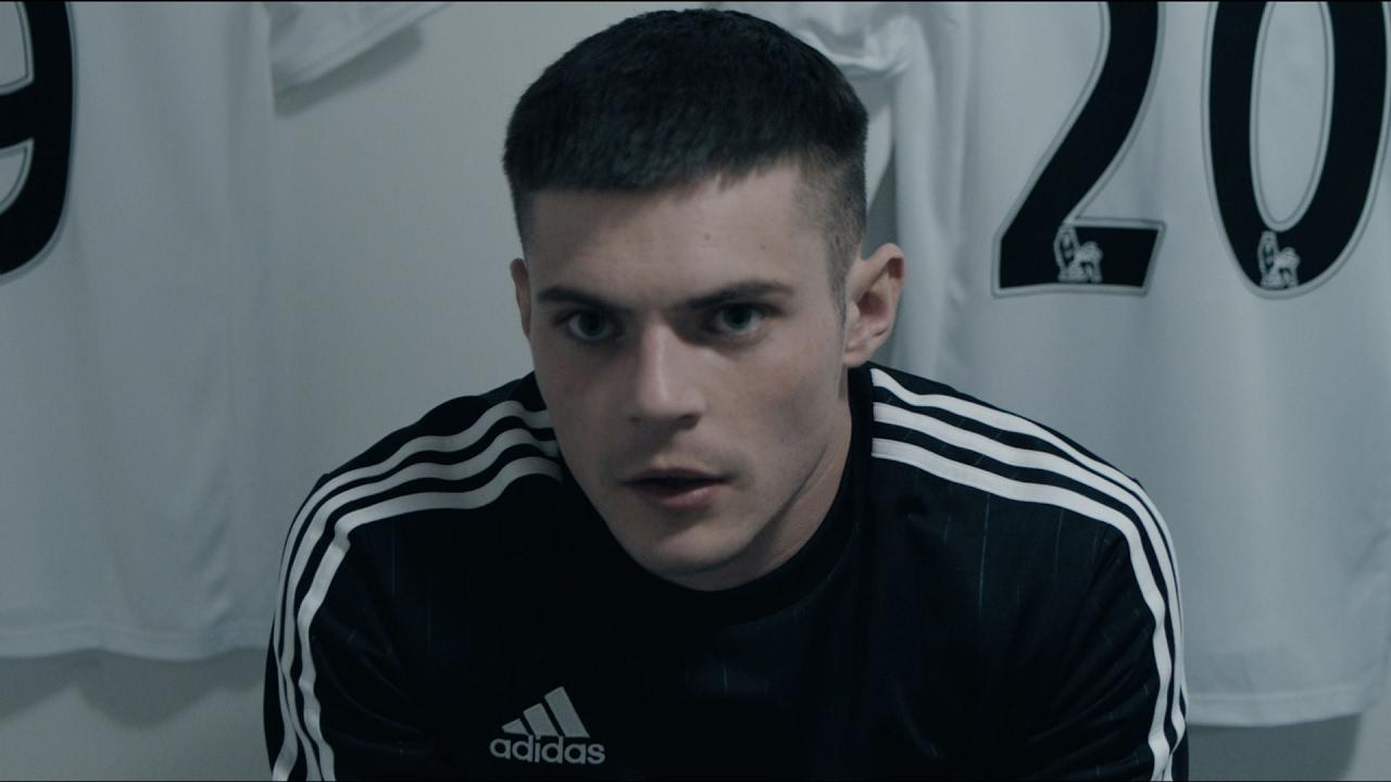 Wonderkid Trailer Film Following The Inner Turmoil Of A Gay Footballer