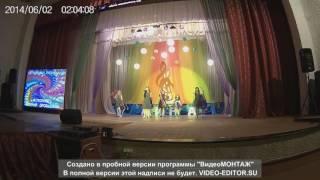 Ксения Дробышева