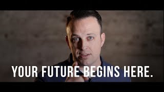 Your Future Begins Here - The River Bible Institute - Tampa, FL