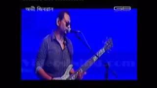 Aurthohin   Shurjo   South Asian Rockfest 144p