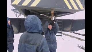 Монтаж башенного крана КБ-408(, 2016-02-23T10:58:28.000Z)