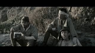 Letters From Iwo Jima (2006) Movie Review
