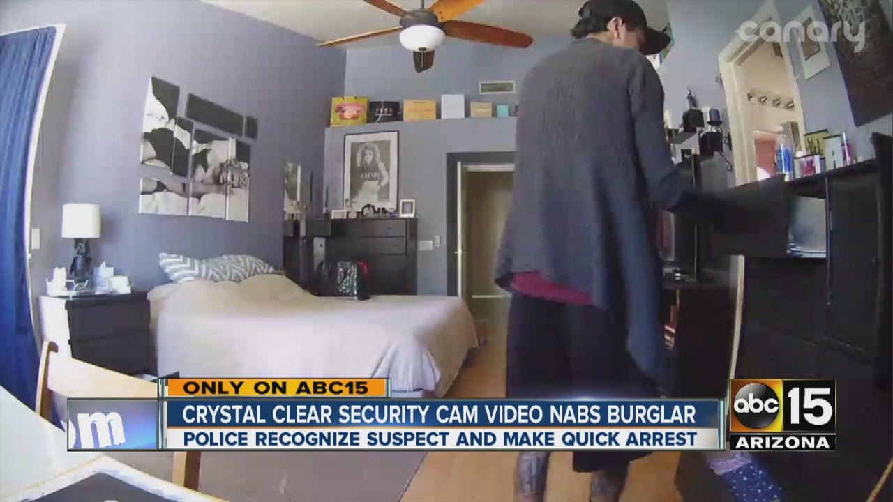 interior watch weird things youtube cameras caught on security