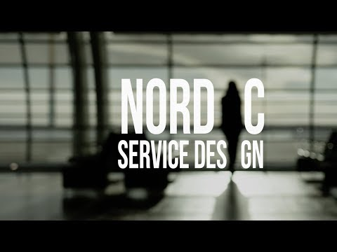 Documentary: Nordic Service Design
