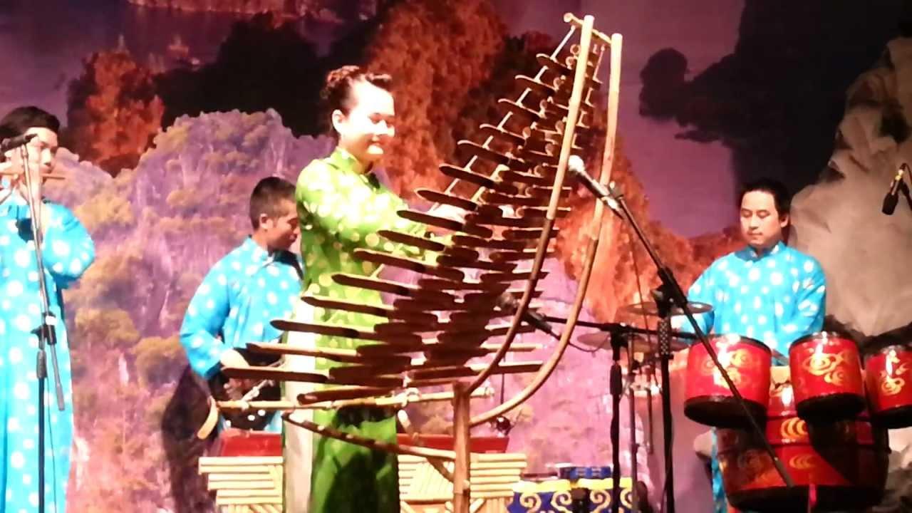 베트남 전통 음악