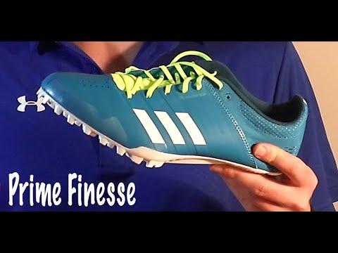amazonka konkurencyjna cena Najnowsza moda Adidas Adizero Prime Finesse Review