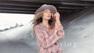 Соня Есьман ⋆ Я очень чувствительная личность ⋆ Vlog