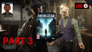 The Sinking City Necronomicon Edition Part 3
