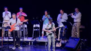 Reclaim The Music Spain I Can Recall Chick Corea Al Jarreau