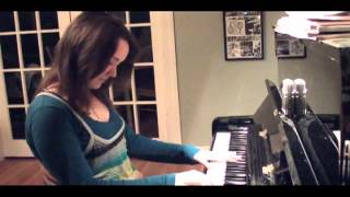 Jamie Cullum - These Are the Days (Piano Cover)