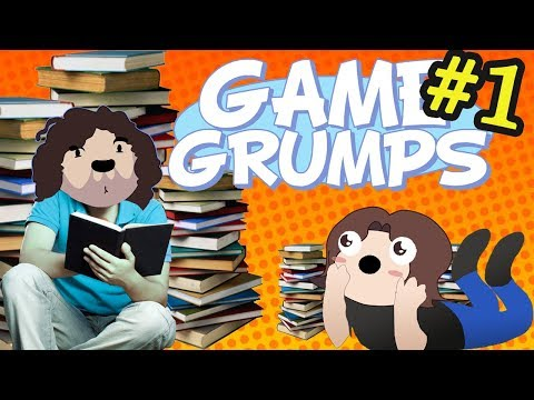 Life Stories! Game Grumps compilation [Talking, Soul baring,