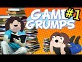 Life Stories! Game Grumps compilation [Talking, Soul baring, Real Grumps]