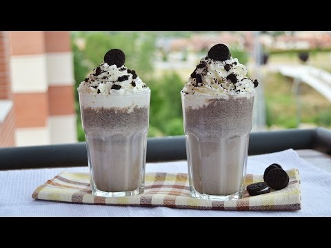 Easy milkshake recipe with ice cream