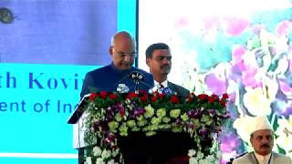 President Kovind inaugurates Centenary Conference of Indian Economic Association