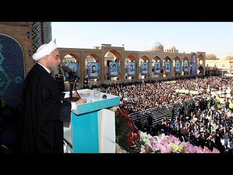 Iran finds new oilfield with 53 billion barrels of crude