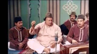 Ishq Di Gali Wich - Ustad Nusrat Fateh Ali Khan