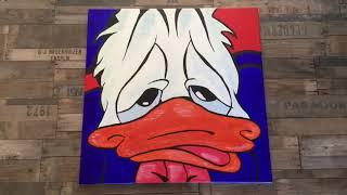 Morning Donald 2