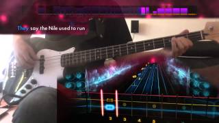 Spaceman - The Killers (Bass 100% FC) Rocksmith 2014