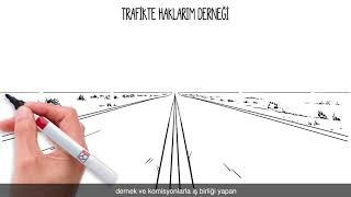 Trafikte Haklarım Derneği Tanıtım Videosu