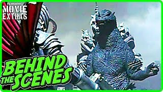 Godzilla Final Wars 2004 Behind The Scenes Of Japanese Monster Movie Youtube