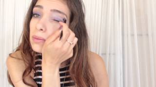 Debbie Harry Inspired Eye Makeup Thumbnail