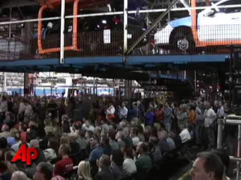 GM Adding 1,200 Autoworkers at Ohio Plant