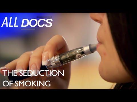 Seduction of Smoking - Are E Cigarettes Less Harmful? | E-Cigs Documentary | Documental