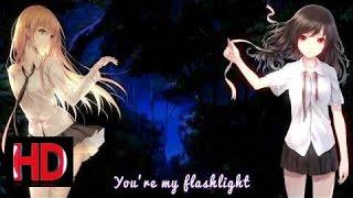 Download Mp3 【best Music 2017】✽ Nightcore - Flashlight ✽「switching Vocals」 ♥