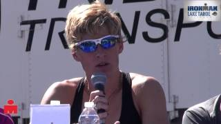 Jessica Jacobs on Altitude Prep for 2013 IRONMAN L