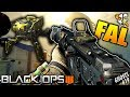 FAL is BACK in Black Ops 4! AUGER DMR MELTS!