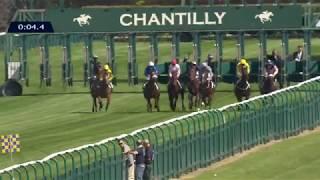 Vidéo de la course PMU PRIX D'ARENBERG
