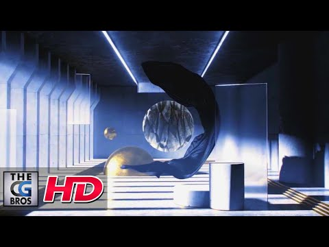 "CGI Animated MoGraph: ""Uni 1 - Unify the Unexpexted"" - by KTRS Design 
