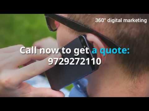 Best Digital Marketing Company in India| UK | USA |360Degree Digital Marketing