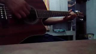 Lời của gió - guitar cover