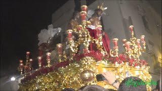 """Bailio 2015 Ntro Padre Jesús de las Penas """"Gitano"""" en Cordoba"""