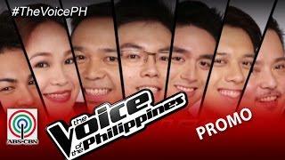 The Voice of the Philippines - Team Lea Battle Promo (Season 2)