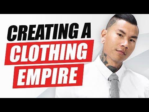 Building a Million Dollar Clothing Empire w/ CEO of Live Fit, Randall Pich (Peter Voogd Interview)