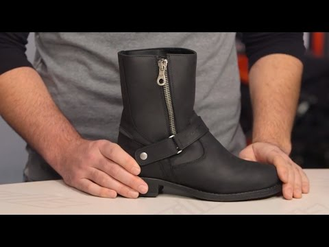 Forma Eva Women's Boots Review at YouTube