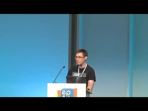 Embedding Python: Charming the Snake with C++