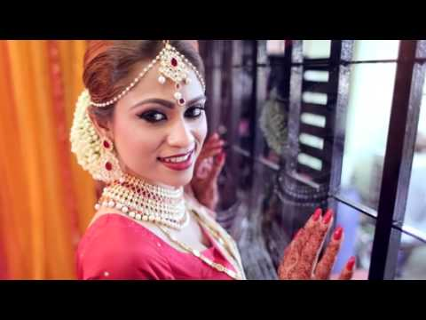 Mixed Punjabi Wedding Malaysia | Hasmeet & Rashni